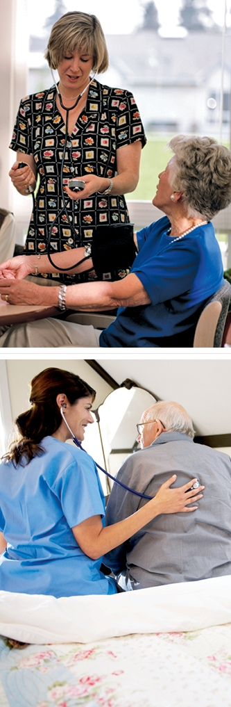 Our Care Services